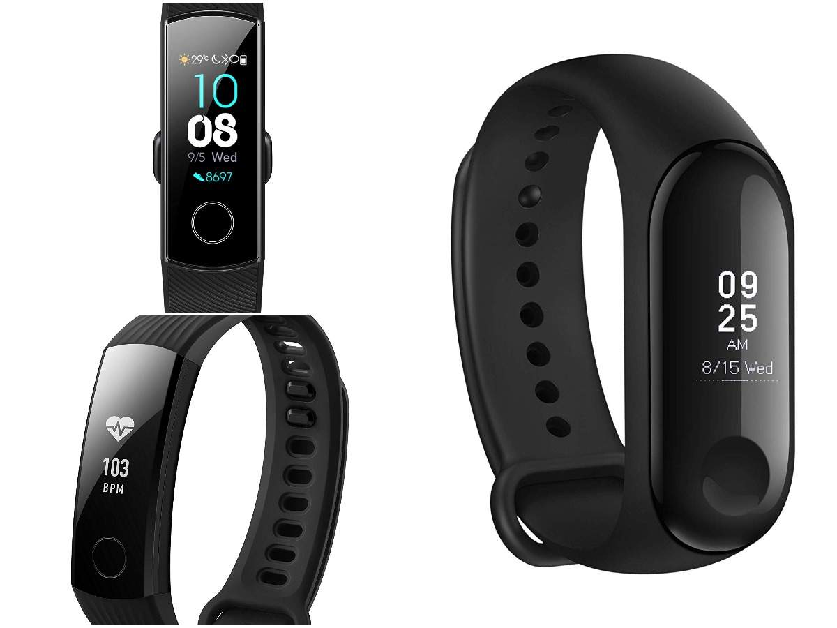 Amazon summer sale: Top deals on fitness bands from Honor, Xiaomi, Fitbit and more