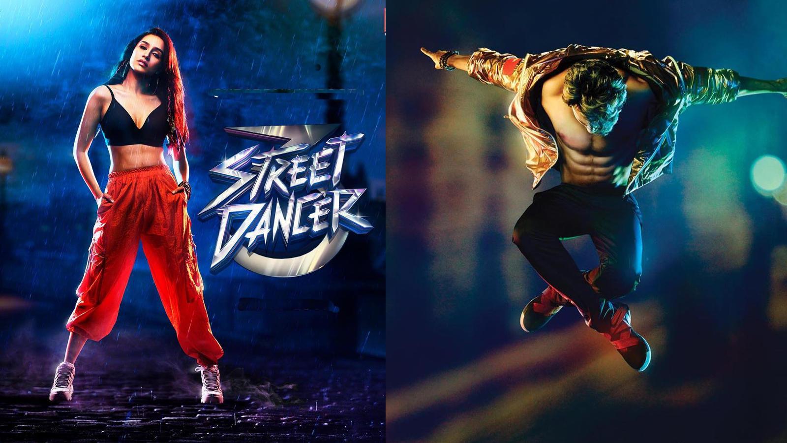 Revealed! Shraddha Kapoor and Varun Dhawan starrer 'Street Dancer 3D' has 12 songs