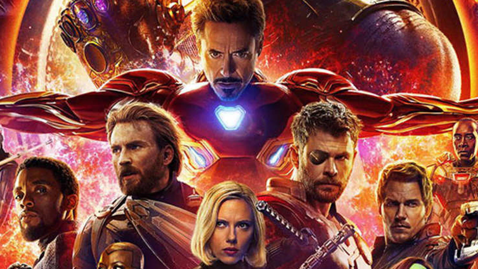 'Avengers: Endgame' creates history at box-office, becomes first Hollywood film in India to cross Rs 300 crore
