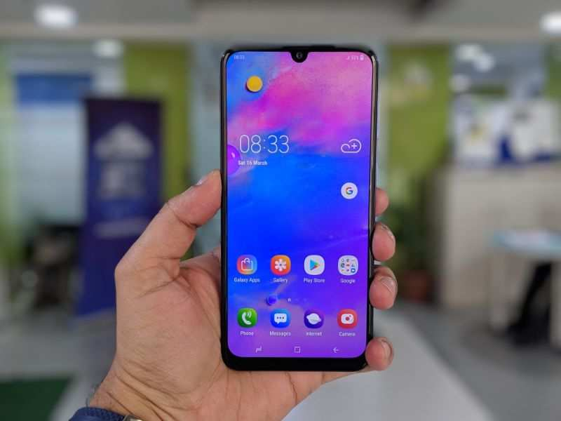 Image result for Samsung Galaxy M30s: