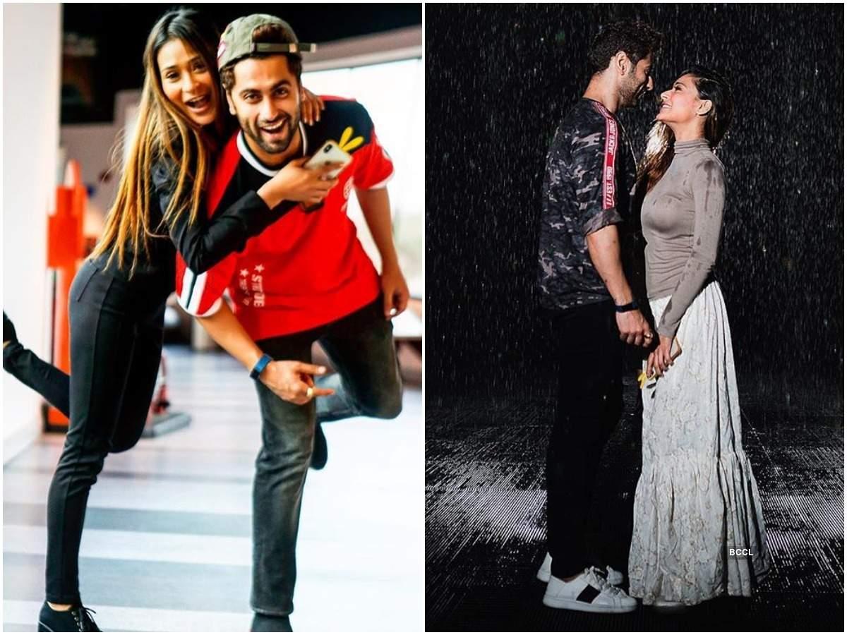 Bidaai actress Sara Khan confirms dating Ankit Gera