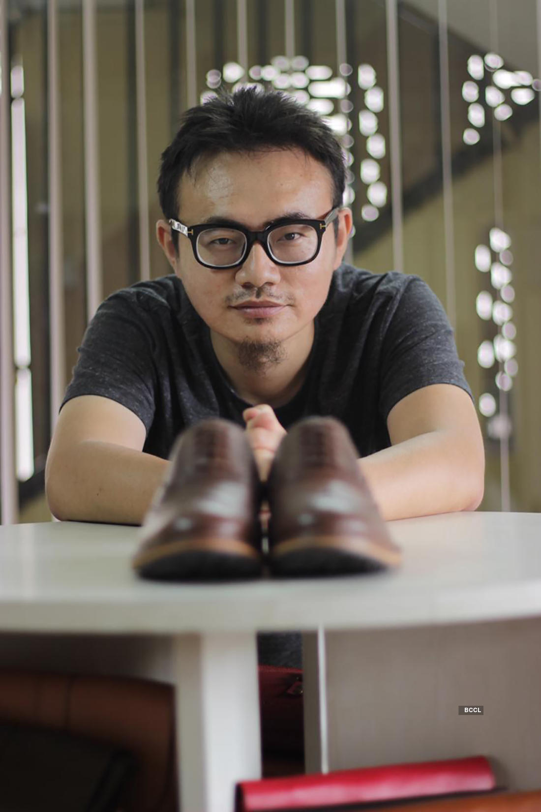 Know more about Ahmed Dulla & how he redefined the Shoe Industry in Nepal with a simple Google Search...
