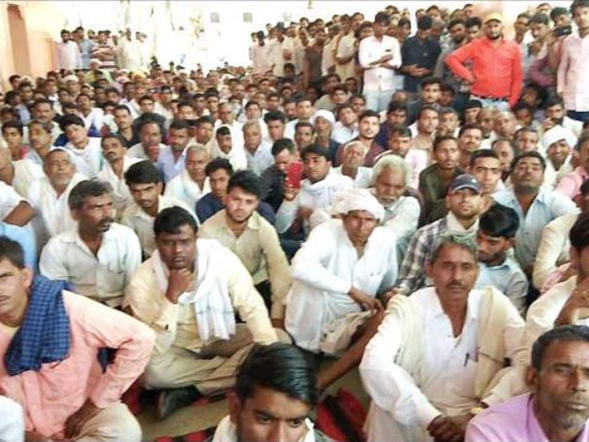 Alwar gang rape: Want all 5 rapists hanged, says Alwar rape survivor