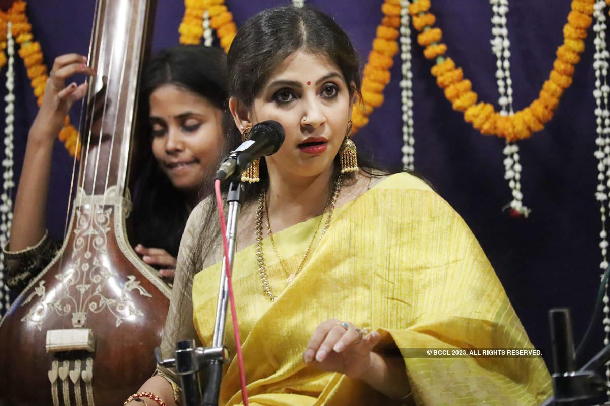 Sankat Mochan Sangeet Samaroh brings the best in art to Banaras