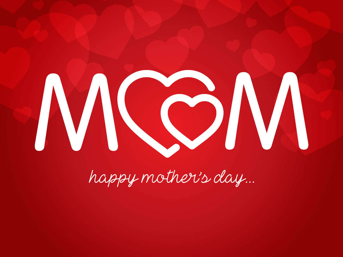 Happy Mother's Day 2020 messages and images