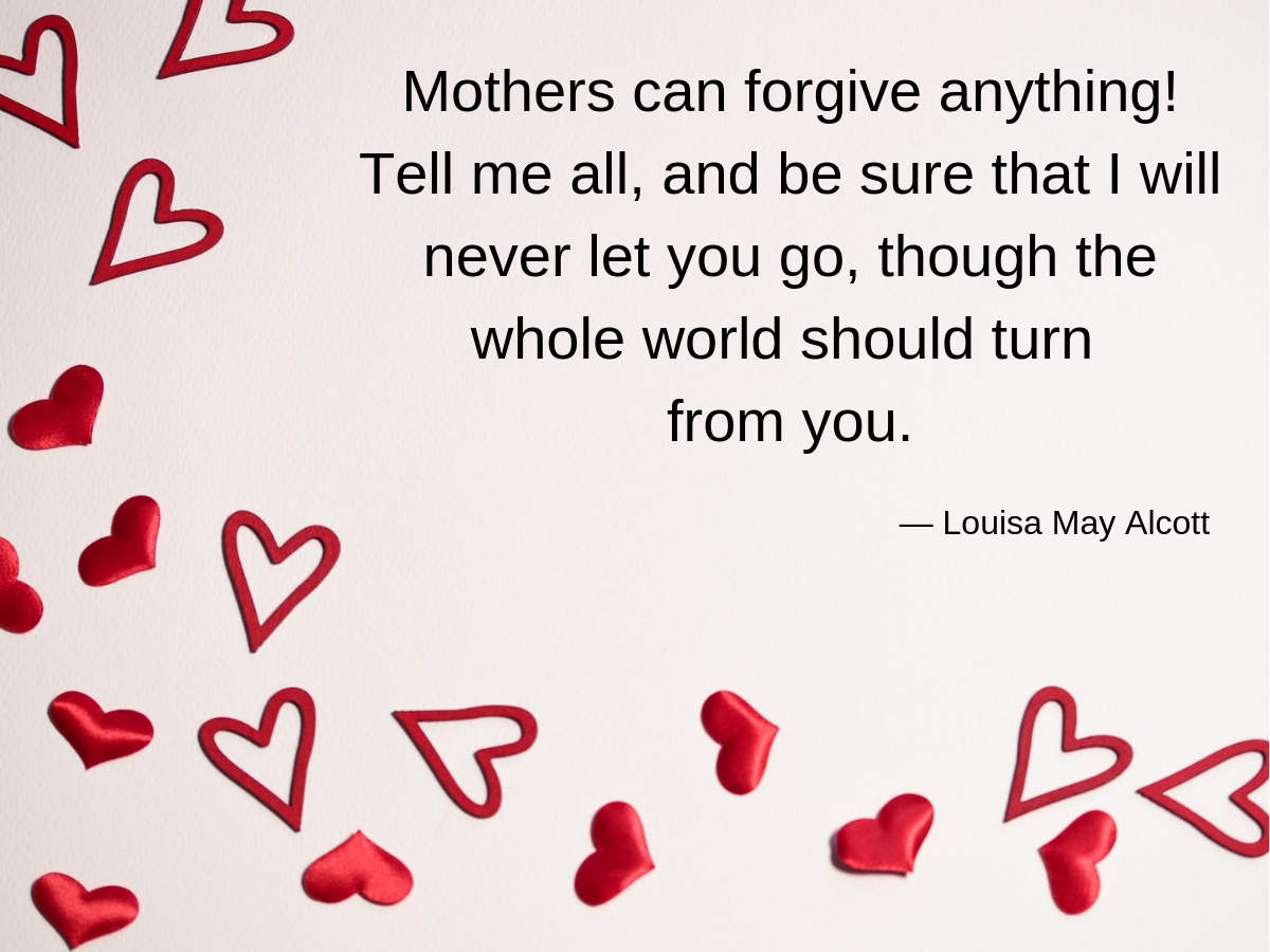 Mother's Day Quotes, Status, Messages, Wishes & Images: 15