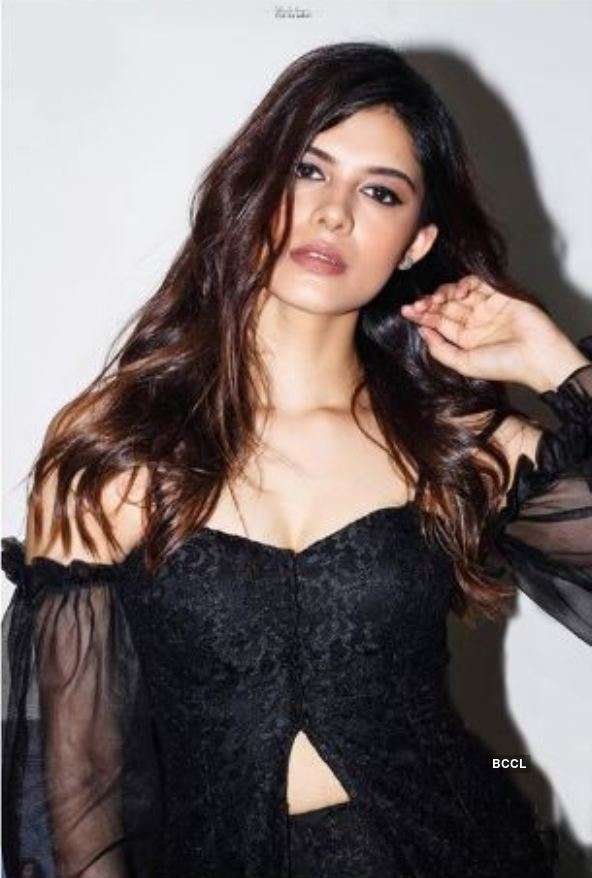 Asha Bhat looks impeccably beautiful in her recent photoshoot