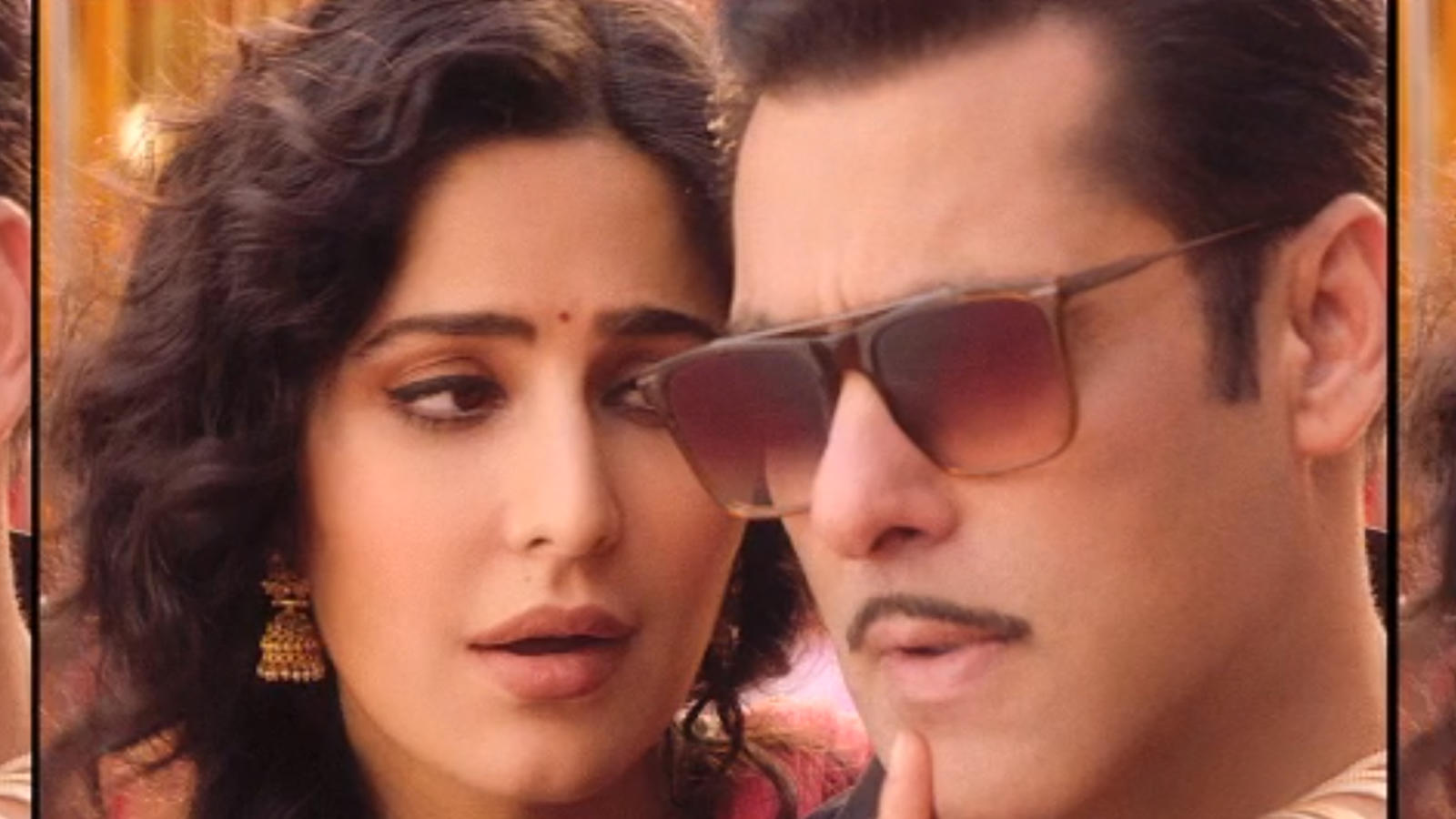 'Bharat': Katrina Kaif flirts with Salman Khan in new song 'Aithey Aa'