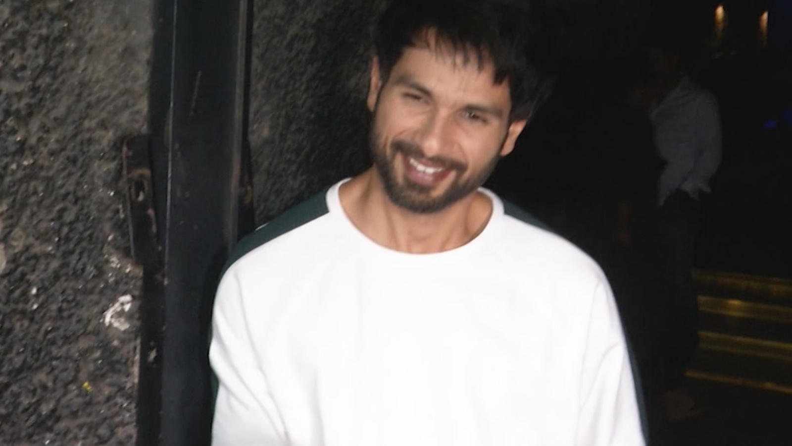 Shahid Kapoor borrows clothes from college students for his role in 'Kabir Singh'