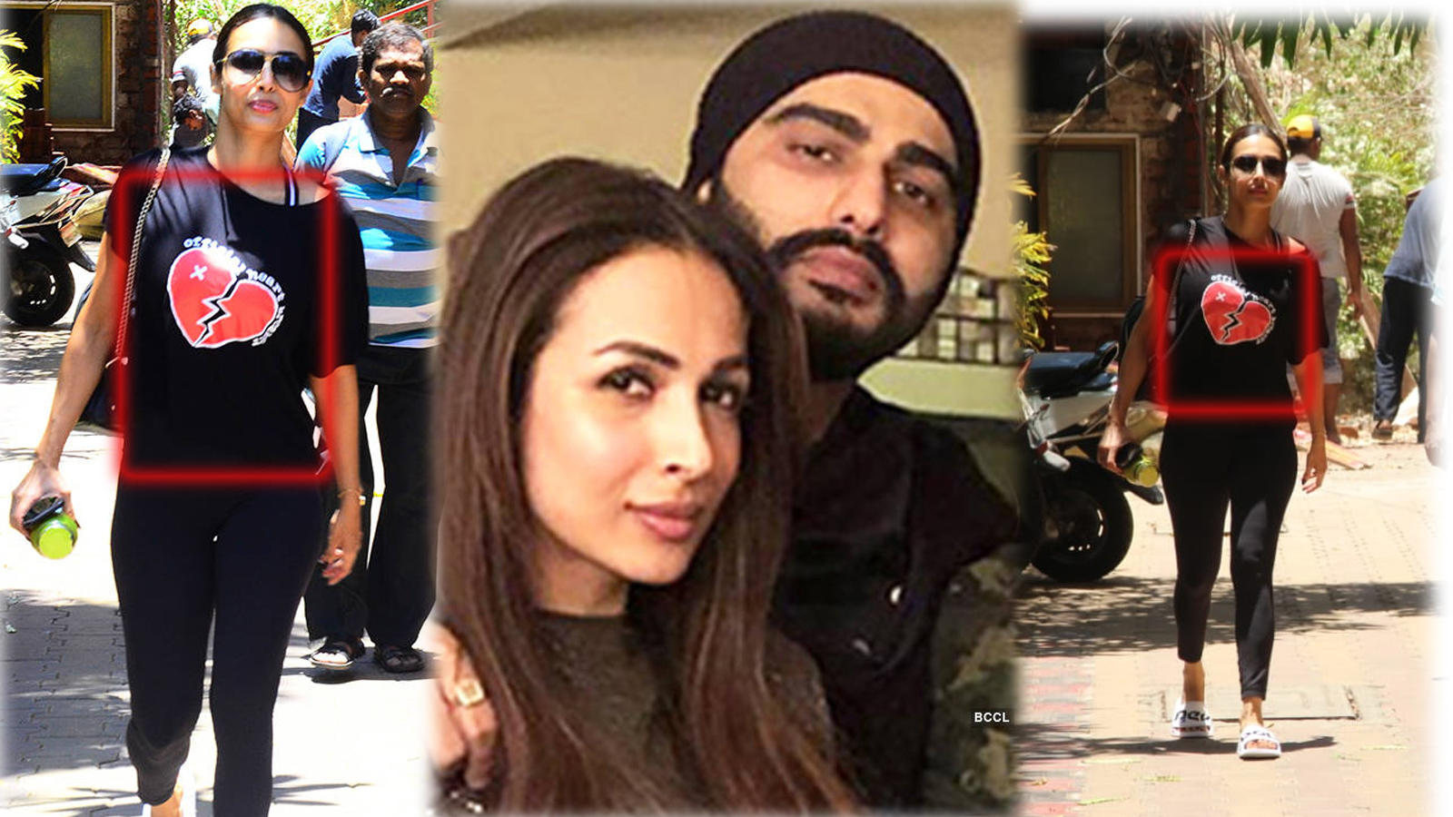 After Arjun Kapoor refutes wedding rumours, Malaika Arora left 'heartbroken'?