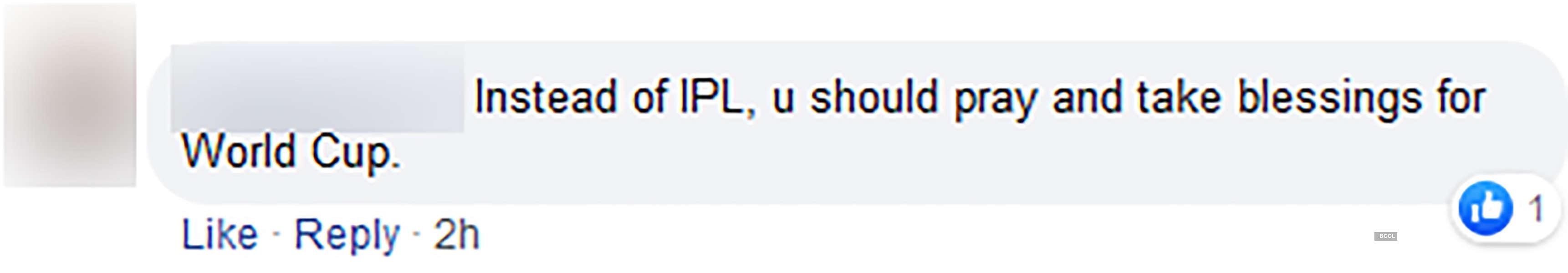 Rohit Sharma gets trolled