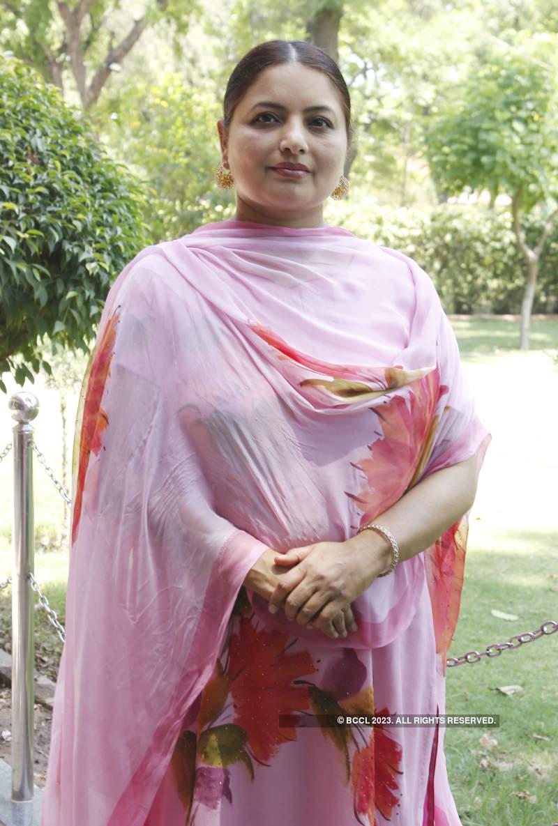 NGO honours women achievers