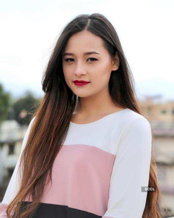 Rose Lama crowned Miss Supranational Nepal 2019