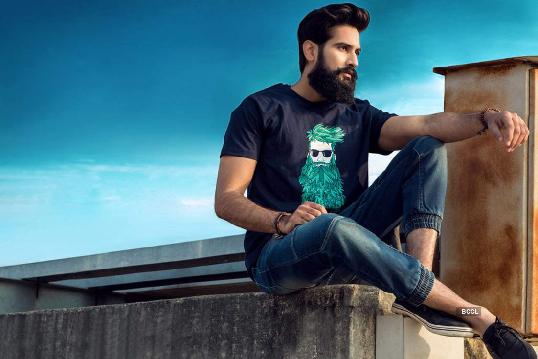 From being a farmer to an influencer in the fashion world, meet Lokendra Singh Ranawat