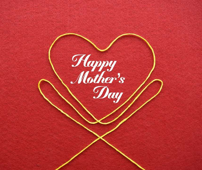 11 - Happy Mother's Day 2019