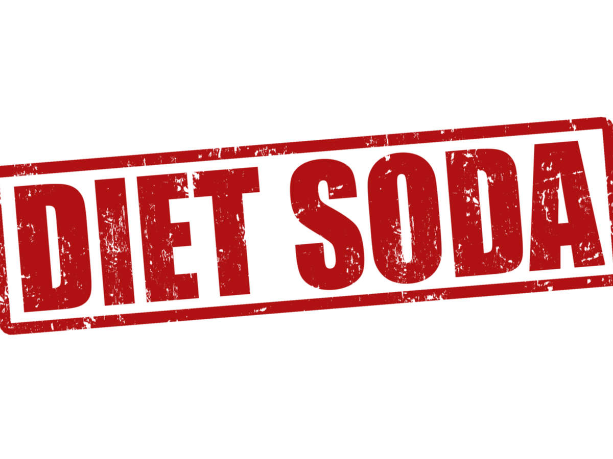 Is diet coke health-friendly? - Times of India