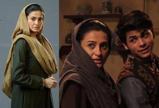 Smita Bansal in  Aladdin – Naam Toh Suna Hoga