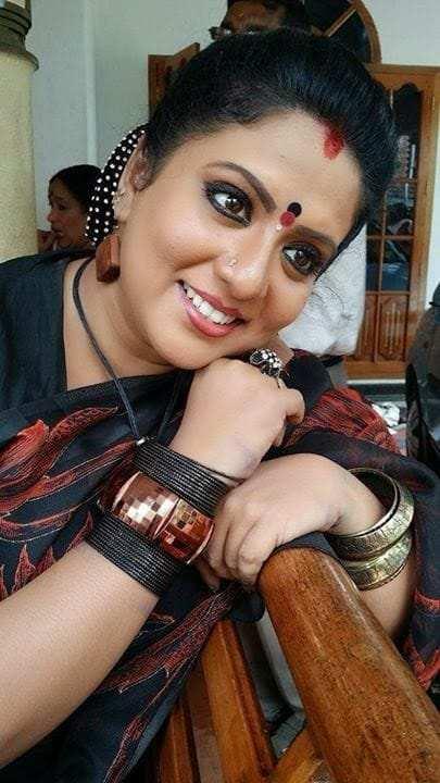 Roopa Sree actress