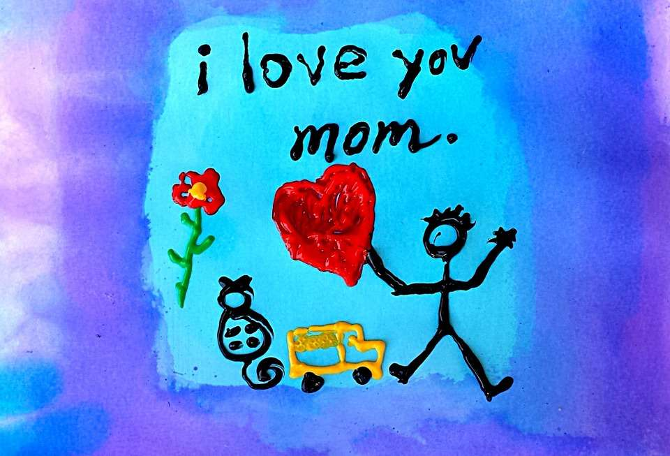 19 - Happy Mother's Day 2019