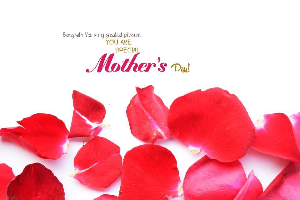 20 - Happy Mother's Day 2019