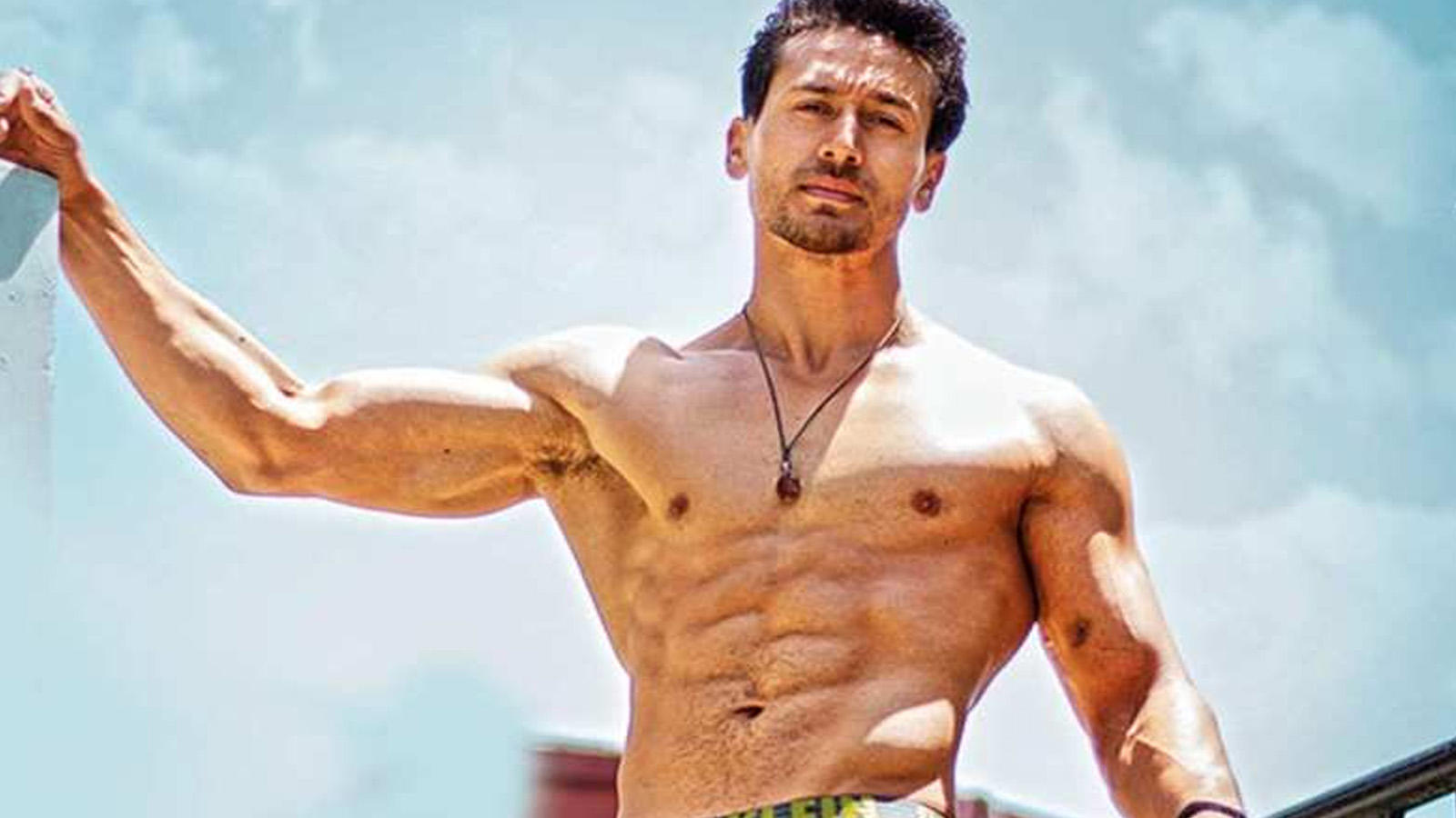 Which action films does Tiger Shroff love...