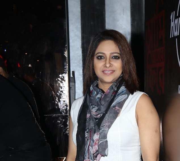 Anjana Basu