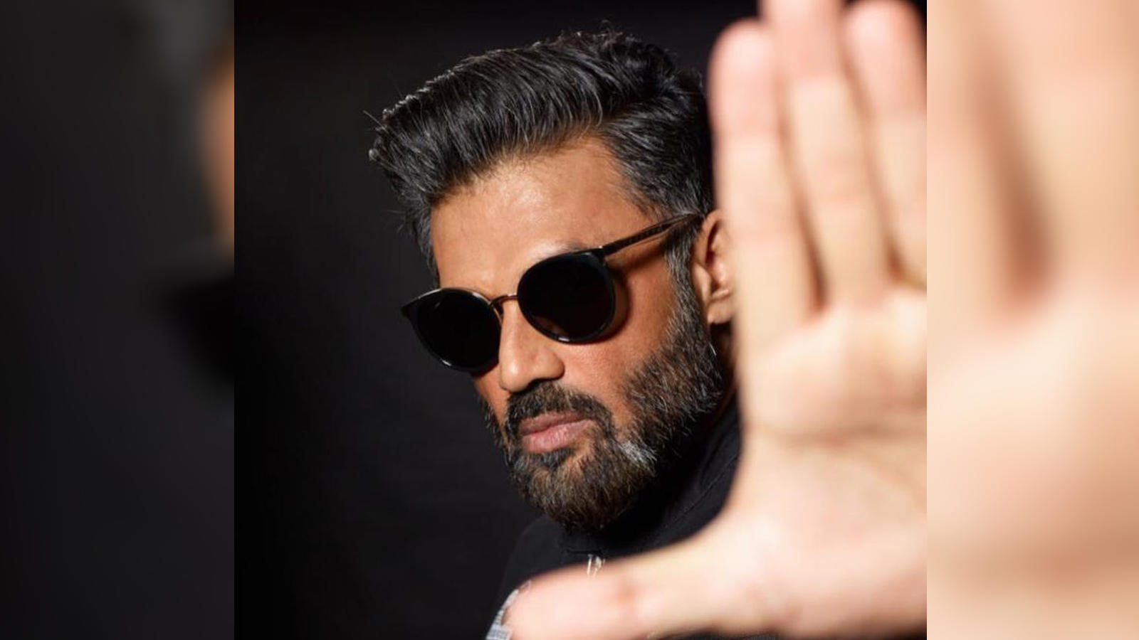 Suniel Shetty: No intention to join politics