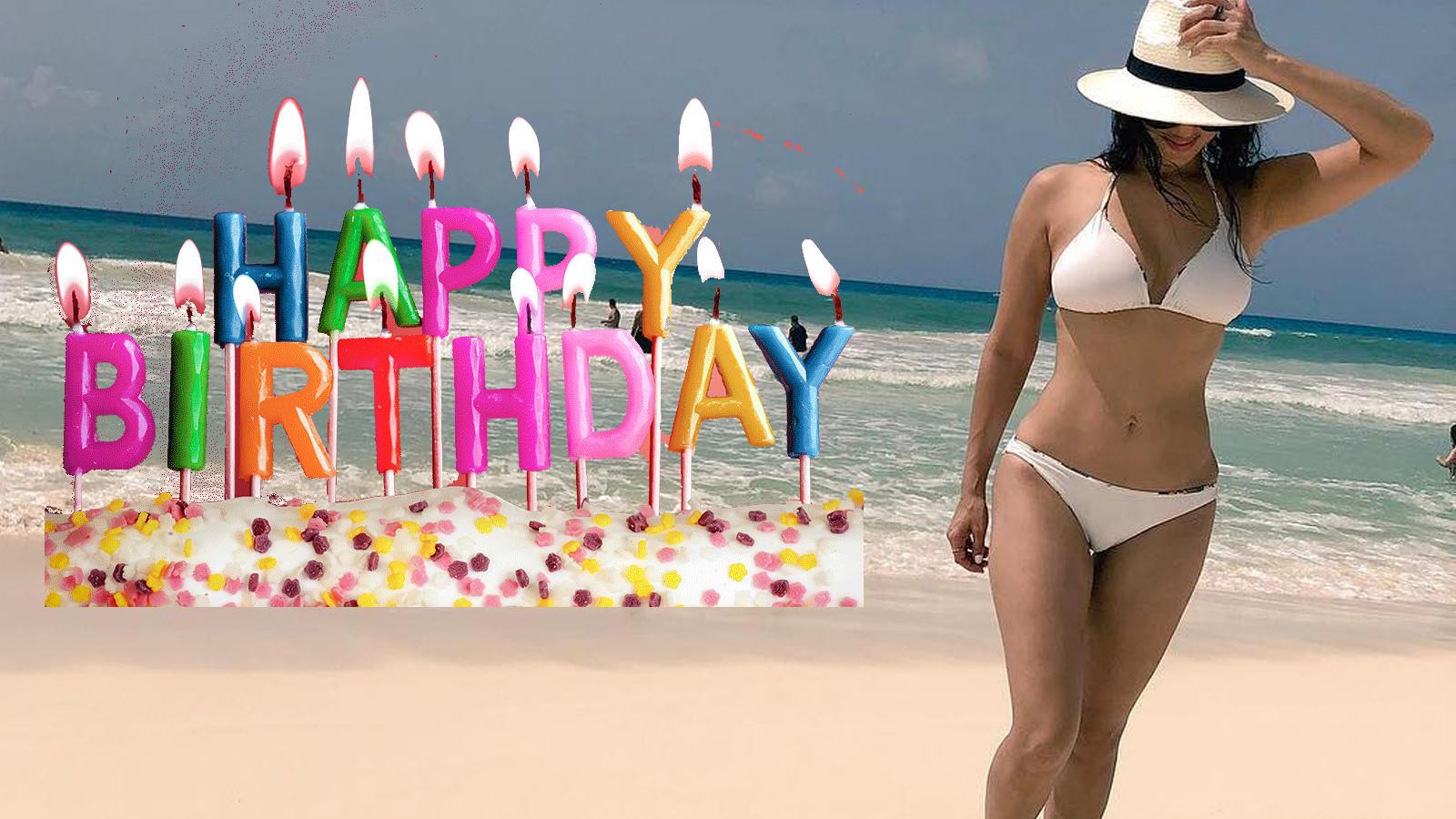 Happy Birthday Sunny Leone: Diva turns 38