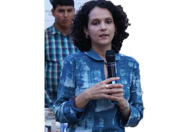 Shruthi Sethi