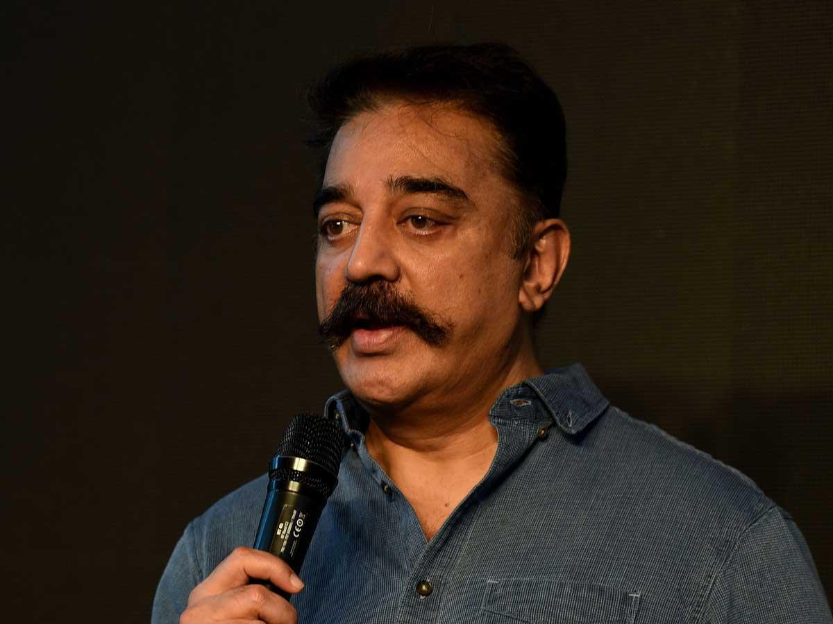 kamal haasan: Kamal Haasan's '...