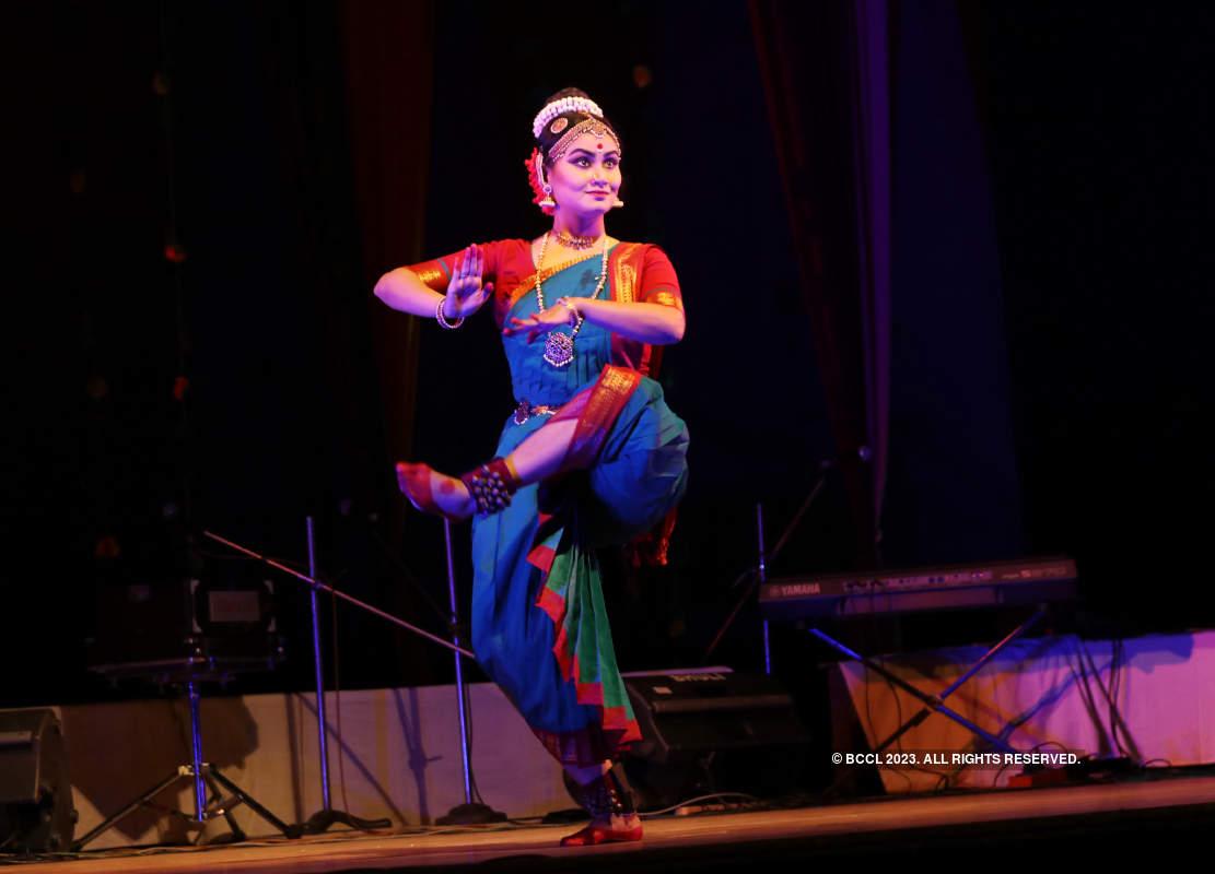 'Bandhan Nache Gaane Taale' celebrates International Dance Day