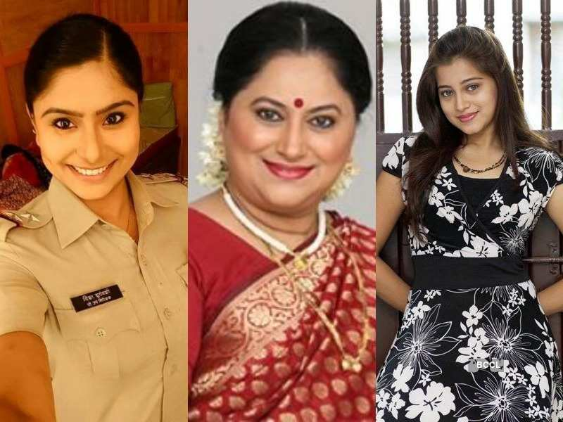 Abhalmaya: Here's how the cast of the first super hit