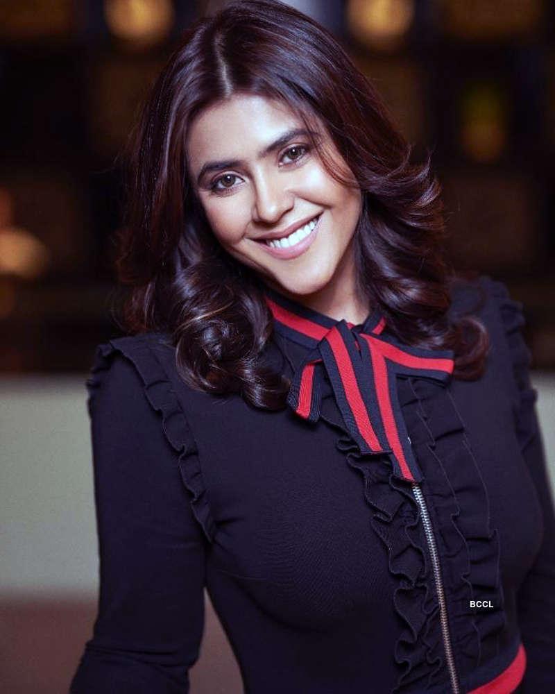 Naagin 2 was bit of a mess up, says Ekta Kapoor