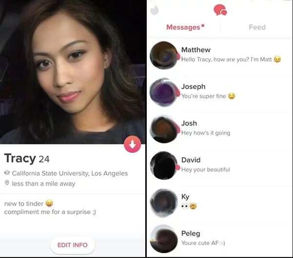 yksi suunta mieltymykset hän dating joku muu