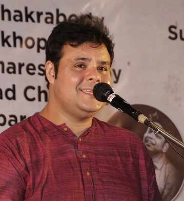 Sujoyprosad Chatterjee