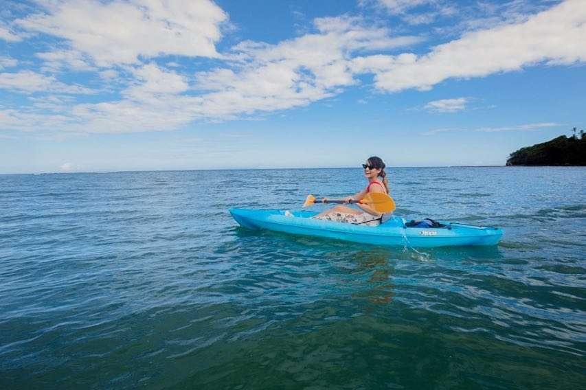 Bikini-clad Ileana D'Cruz beats the heat in style, see pictures