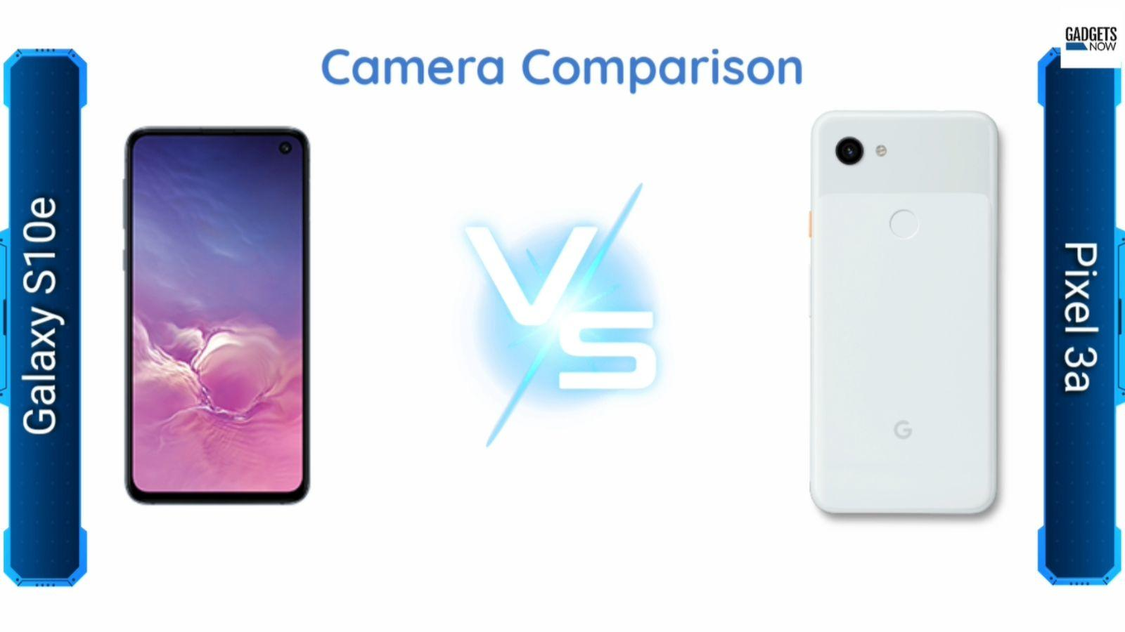 Google Pixel 3a vs Samsung Galaxy S10e: Comparing the cameras of the two  new 'affordable' premium smartphones