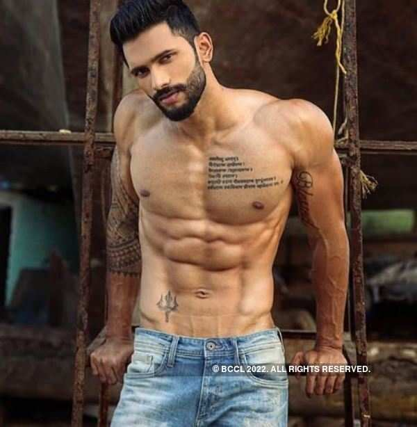 Prathamesh Maulingkar in  Times Most Desirable List 2018