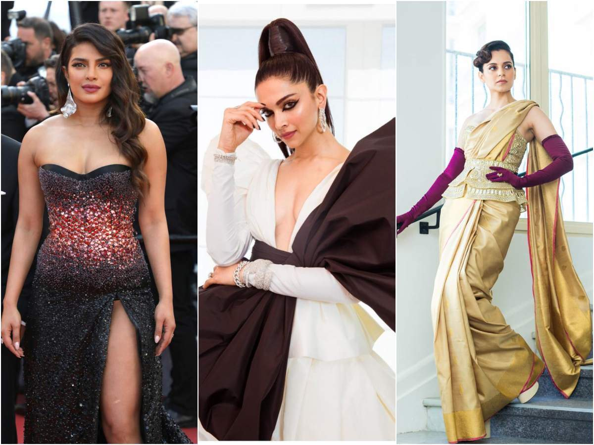 Cannes 2019: B-Town beauties steal the limelight away at the