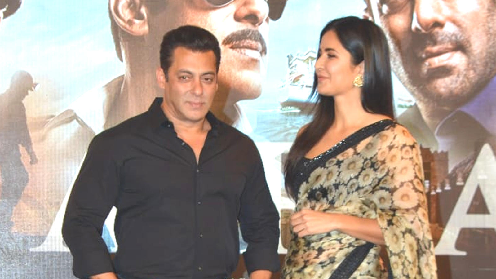 'Bharat': Katrina Kaif will win National Award for her role, says Salman Khan