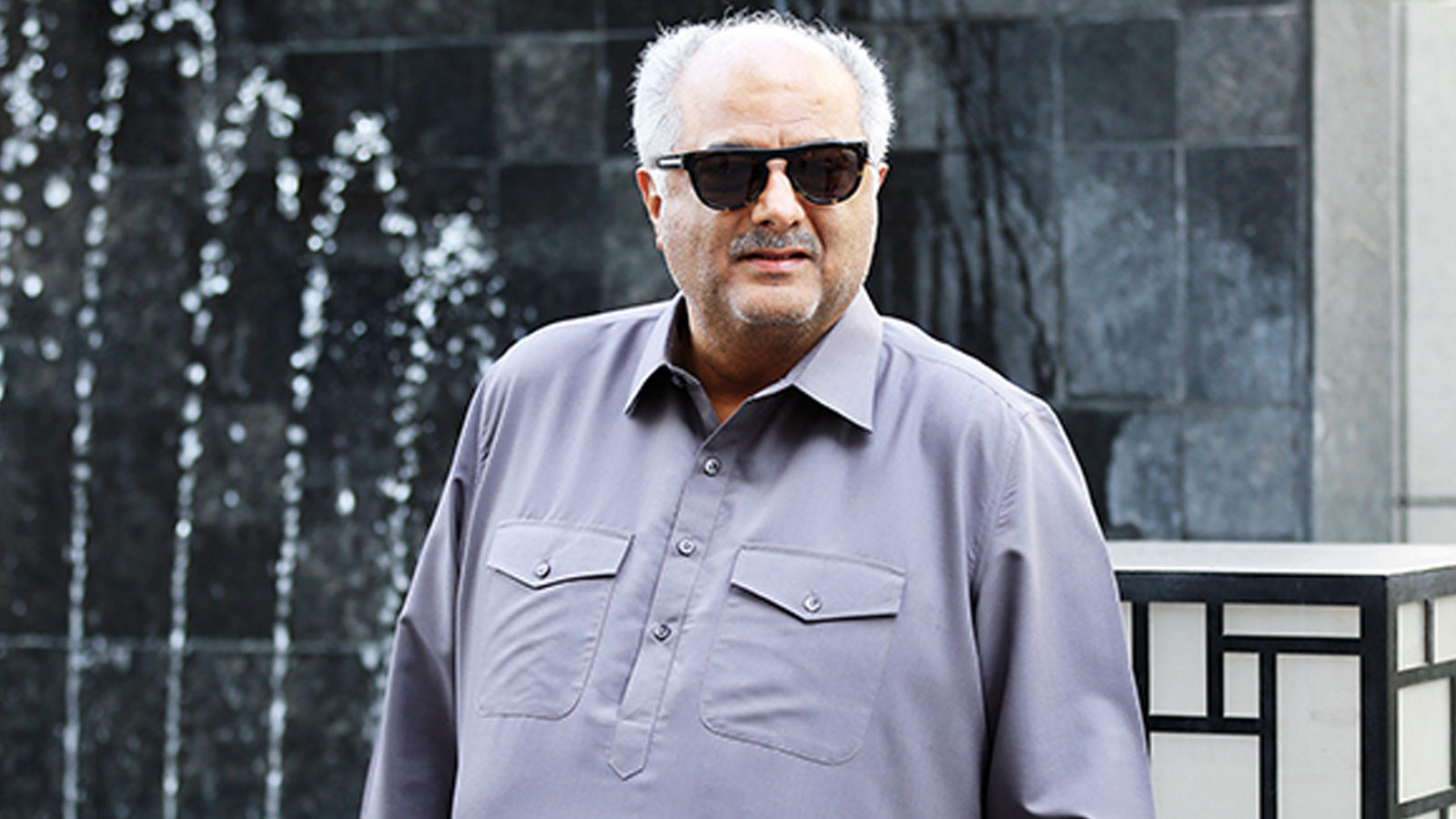 Boney Kapoor heads to UP again with film set in Lucknow
