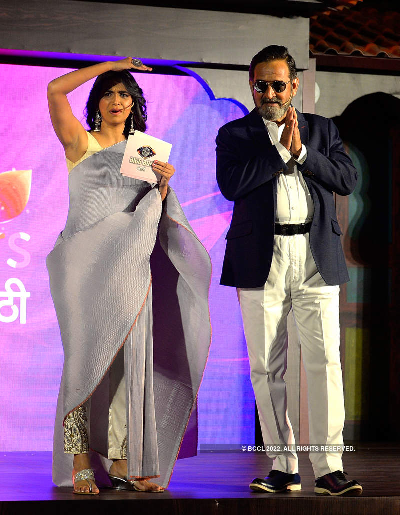 Bigg Boss Marathi 2: Press Meet