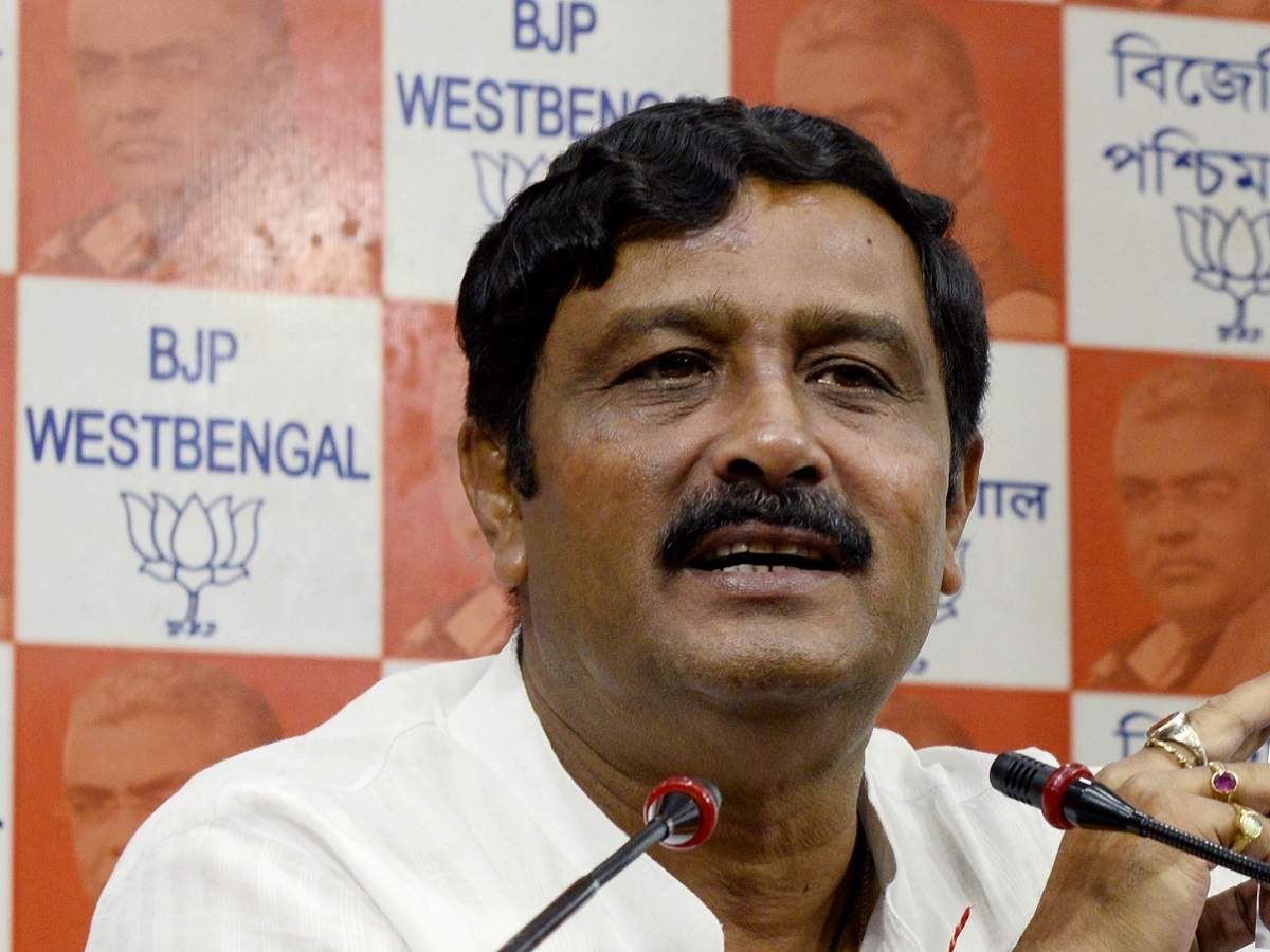 West bengal: Meet Rahul Sinha, the BJP candidate from Kolkata North, who has lost nine elections