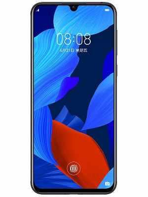 Compare Huawei Nova 5 Vs Huawei P30 Lite Price Specs