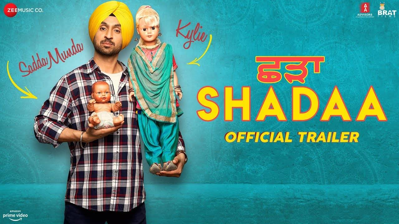 Shadaa - Official Trailer