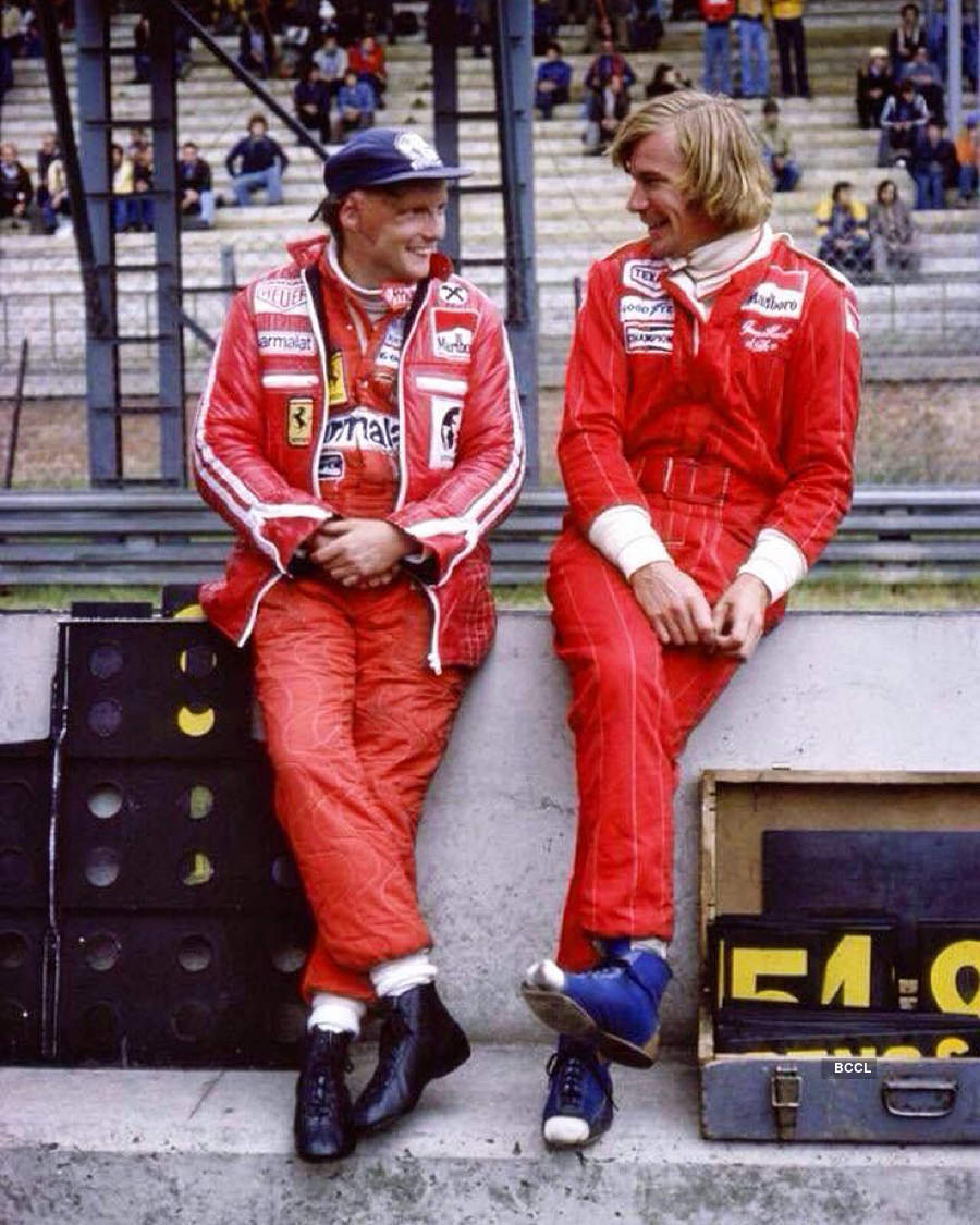Niki Lauda, former Formula One champion, passes away at 70
