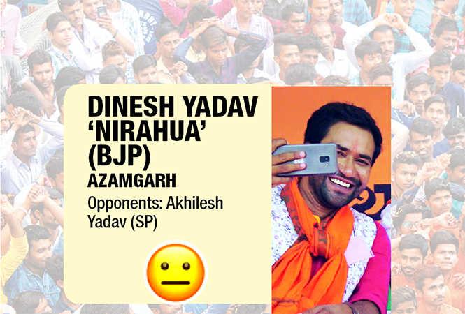 Dinesh-Yadav