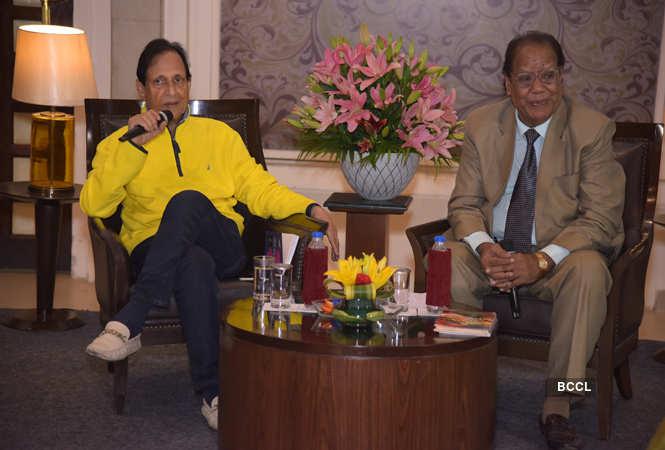 Saawan Kumar Tak in Conversation with Ikraam Rajasthani
