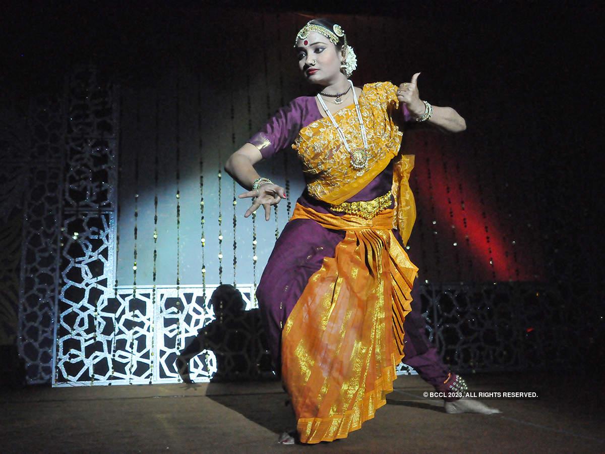 A mesmerizing Kathak dance festival for Kanpurites
