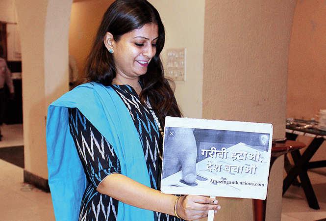 Harshita (BCCL/ Arvind Kumar)